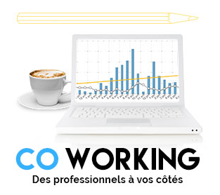 Allez vers la page Co Working